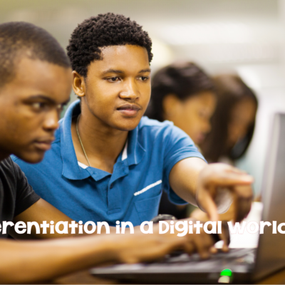 Differentiation in a Digital World