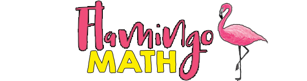 Flamingo Math with Jean Adams